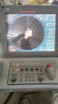 Jrc Jma-9132-Sa Radar System 220v