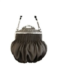 Silk Party Bag