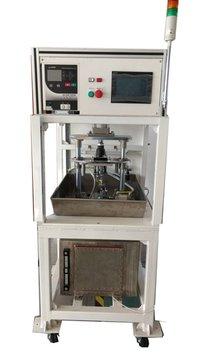 Both Wet Dry Leakage Testing Machines