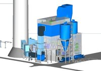 Gas Cleaning Plants