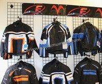 Jacket Display Racks