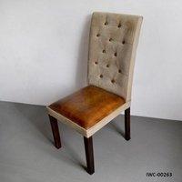 Modern Wooden Restaurant Chair