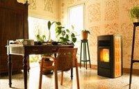 star Pellet burning stoves
