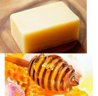 Coconut Oil Soap-Honey