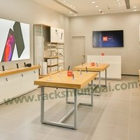 Display Counter For Mobile Store