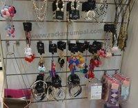 Latest Fashion Accessories Display Racks