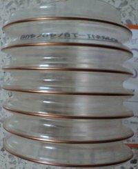 Polyurethane Duct Hose Pipe