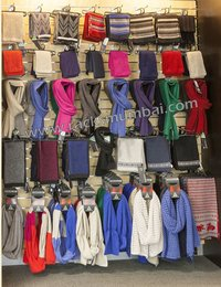 Shawls And Scarf Rack