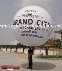 Large Size Advertising Sky Balloon