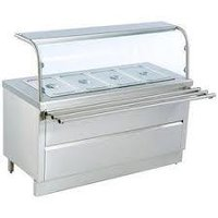 Reliable Bain Marie Counter