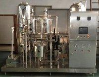 Soda Making Plant Machine