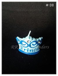 Return Gift Baby Shower Candle