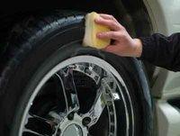 Tyre Polish