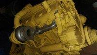 Caterpillar-3406 Reconditioned Engines