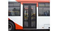 Automatic Bus Door