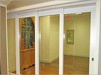 Lift Slide Doors