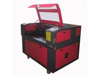 Wood Laser Engraving And Cutting Machine