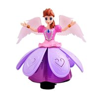 Princess Dancing Doll With Music