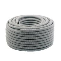 Pvc Gray Hose Pipe