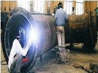 Ducts Fabrication Services