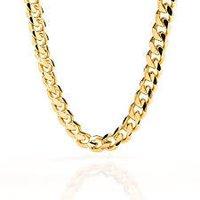 Gold Designer Chain