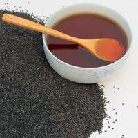 Crude Sesame Oil