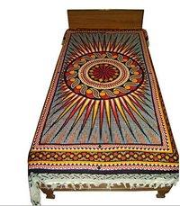 Rainbow Bed Sheet