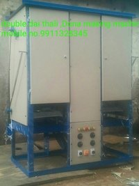 Paper Bowl And Plate Making Machines