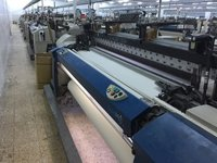 Used Picanol Rapier Optimax Loom