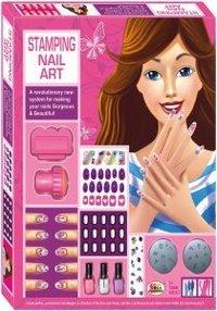 Stampling Nail Art