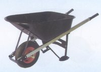 Wheel Barrow Trolleys WB6026