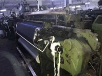 Used Picanol Gtm / As Rapier Loom