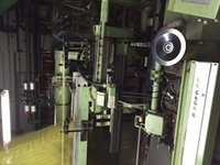Used Sulzer Rapier Looms