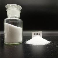 Partially Hydrolyzed Polyacrylamide (PHPA) for Drilling Muds Fluids
