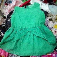 Summer Used Clothing