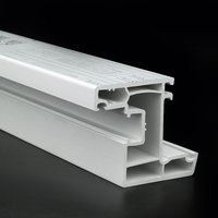 Upvc Pvc Window And Door Profile
