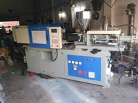 Natmek 38 S Plastic Injection Moulding Machines