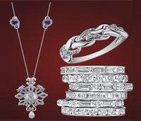 Sparkle Platinum Jewellery