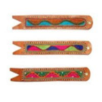 Handmade Embroidered Bracelets