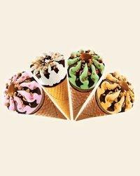Funcone Ice Cream