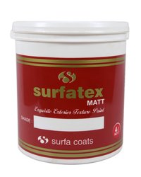 Surfatex Matt Exquisite Exterior Textured Paint