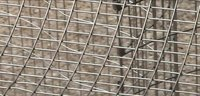 Aluminium 5056 Wire Mesh