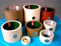 Heat Resistant Rubber Rice Roller