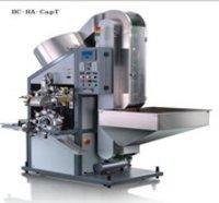 Cap Hot Stamp Machine