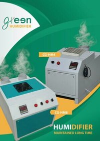 Heavy Duty Cashew Nuts Humidifier