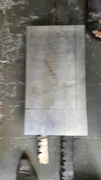 Aluminium 6063T6 Plate