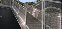 Architectural Welded Mesh