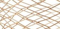 Copper Hexagonal Wire Mesh