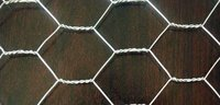 Hexagonal Durable Wire Mesh