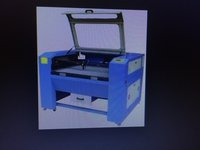 Laser Cutting Machine in Vadodara